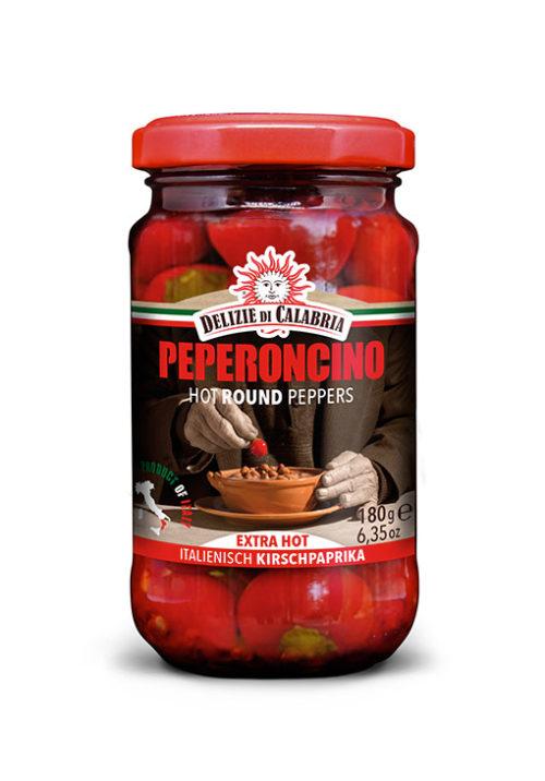 PEPERONCINO-round